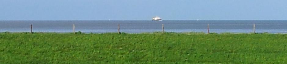Nordsee Urlaub, Ferien Park Schillig, Strand